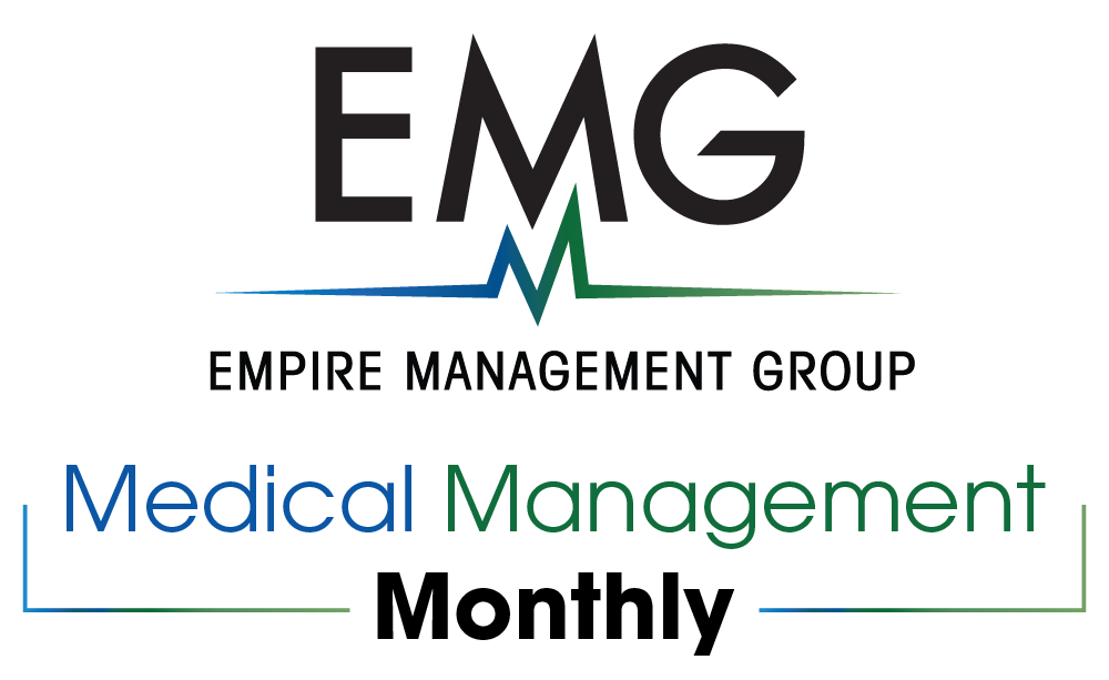 Medical Management Monthly